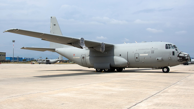 A picture of MM62184 - Lockheed C130J Hercules -  - © Aldo Bidini