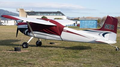 ZK-MCR - Cessna A185F Skywagon - Private
