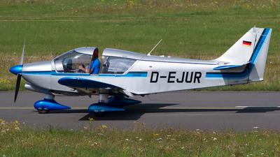 D-EJUR - Robin R1180TD Aiglon - Private