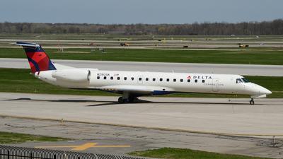N280SK - Embraer ERJ-145LR - Delta Connection (Chautauqua Airlines)