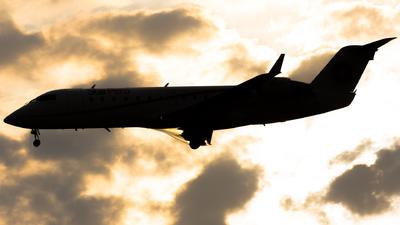 OB2130P - Bombardier CRJ-200ER - Star Perú