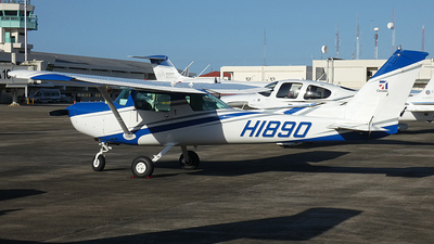 HI890 - Cessna 152 - Private