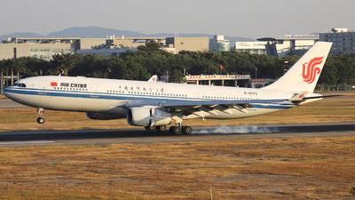 B-6073 - Airbus A330-243 - Air China