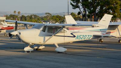 A picture of N52072 - Cessna 182T Skylane - [18281137] - © Braeden Post