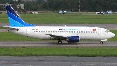 EX-37012 - Boeing 737-33A - ATC - Avia Traffic Company