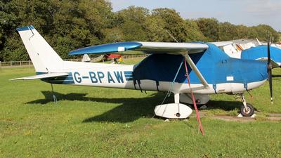 G-BPAW - Cessna 150M - Private