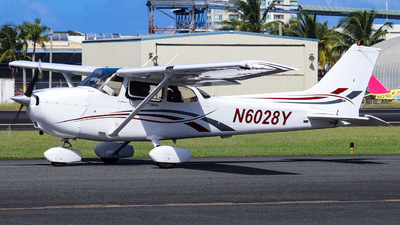 N6028Y - Cessna 172S Skyhawk SP - Private