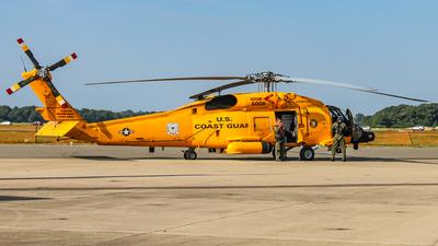 6006 - Sikorsky MH-60T Jayhawk - United States - US Coast Guard (USCG)