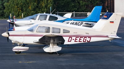D-EEGJ - Piper PA-28-181 Archer II - Private