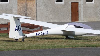 A picture of SP3962 - Centrair 101D Pegase - [101D0512] - © michel van bokhoven