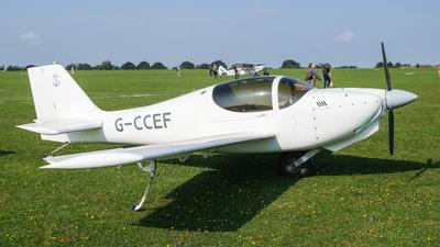 G-CCEF - Europa XS - Private