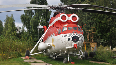 41 - Mil Mi-6PZh2 Hook - Russia - Air Force