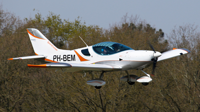 PH-BEM - CZAW SportCruiser - Private
