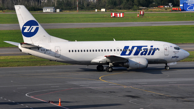 VP-BYL - Boeing 737-524 - UTair Aviation