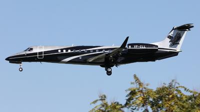 VP-CLL - Embraer ERJ-135BJ Legacy 650 - Titan Aviation