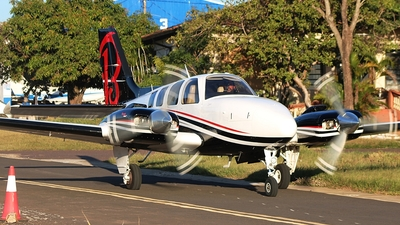ZP-BKT - Beechcraft 58 Baron - Private