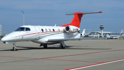 A picture of DCFMI - Embraer Phenom 300 - [50500058] - © Eugen P.