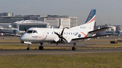 VH-ZLH - Saab 340B - Regional Express (REX)