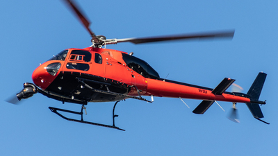 VH-SEV - Eurocopter AS 355F1 TwinStar - Private