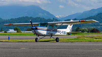 C-FIBX - Cessna 152 - Professional VFR