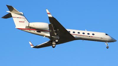 N662P - Gulfstream G550 - Phillips 66 Aviation