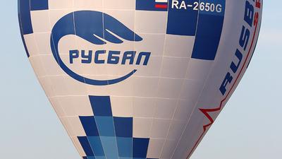 RA-2650G - Rusbal Sport Adrenalin M - Private