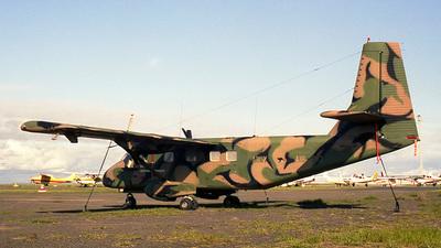 A18-310 - GAF N22B Nomad - Australia - Army
