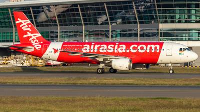 A picture of VTKOC - Airbus A320216 - AirAsia - © Jai Jaggi