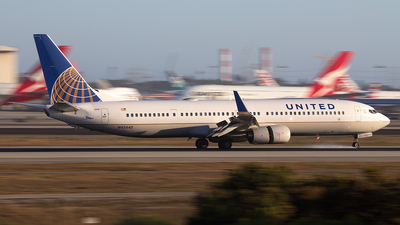 N45440 - Boeing 737-924ER - United Airlines