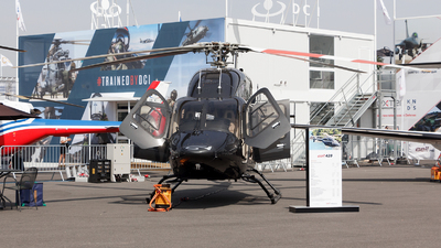 F-HPBH - Bell 429 - Heli Securité