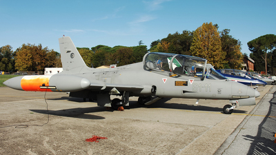 MM54457 - Aermacchi MB-339A - Italy - Air Force