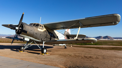 A picture of N22AN -  - [] - © HAOFENG YU