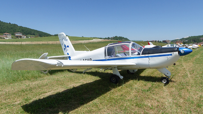 I-ACUD - Socata MS-893A Rallye Commodore - Private