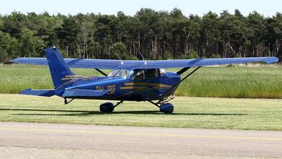 A picture of PHJBF - Cessna F172N Skyhawk - [01757] - © Jeroen Stroes