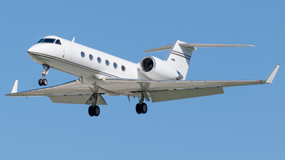 A picture of N917W - Gulfstream IV - [1158] - © Positive Rate Photography