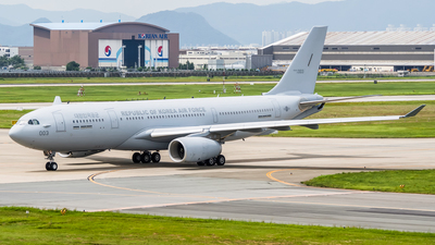 19-003 - Airbus KC-330 Cygnus - South Korea - Air Force