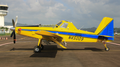 N45009 - Air Tractor AT-602 - Air Tractor Inc