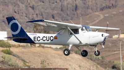 A picture of ECCUC - Cessna F150M -  - © Ruiz Gomez Eusebio