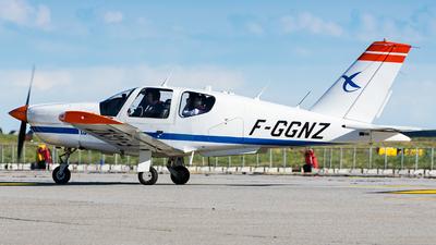 A picture of FGGNZ - Socata TB20 Trinidad - ENAC Ecole Aviation Civile - © roberto