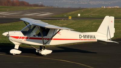 D-MMWA - Ikarus C-42 - Private