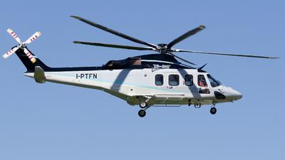 I-PTFN - Agusta-Westland AW-139 - Private
