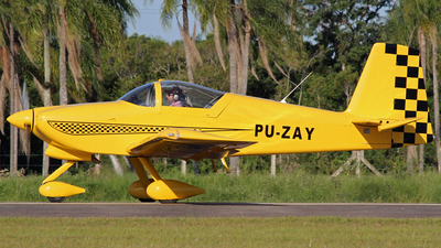 PU-ZAY - Vans RV-9A - Private