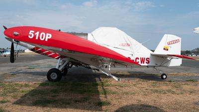 HC-CWS - Thrush Aircraft Thrush 510P - Private