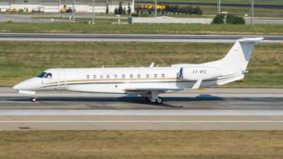 T7-IFS - Embraer ERJ-135BJ Legacy 650 - Avcon Jet