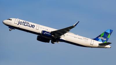 N978JB - Airbus A321-231 - jetBlue Airways