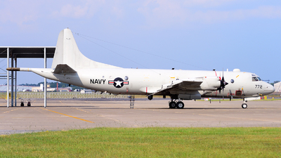 162772 - Lockheed P-3C Orion - United States - US Navy (USN)