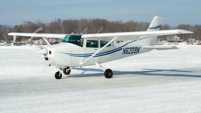 A picture of N6209N - Cessna 182R Skylane - [18267797] - © Jeremy D. Dando