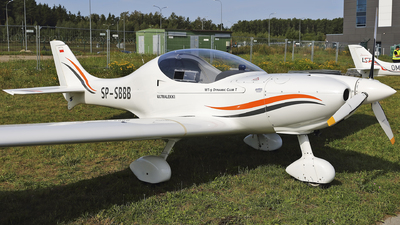 SP-SBBB - AeroSpool Dynamic WT9 - Private