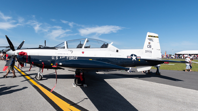 00-3591 - Raytheon T-6A Texan II - United States - US Air Force (USAF)