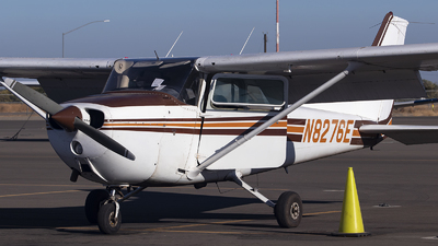 N8276E - Cessna 172N Skyhawk - Private